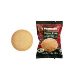 Walkers Gluten Free Butter Shortbread