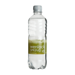 Wenlock Spring Plastic Sparkling
