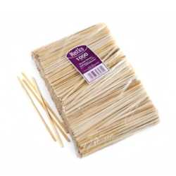 "7"" Wooden Stirrers"