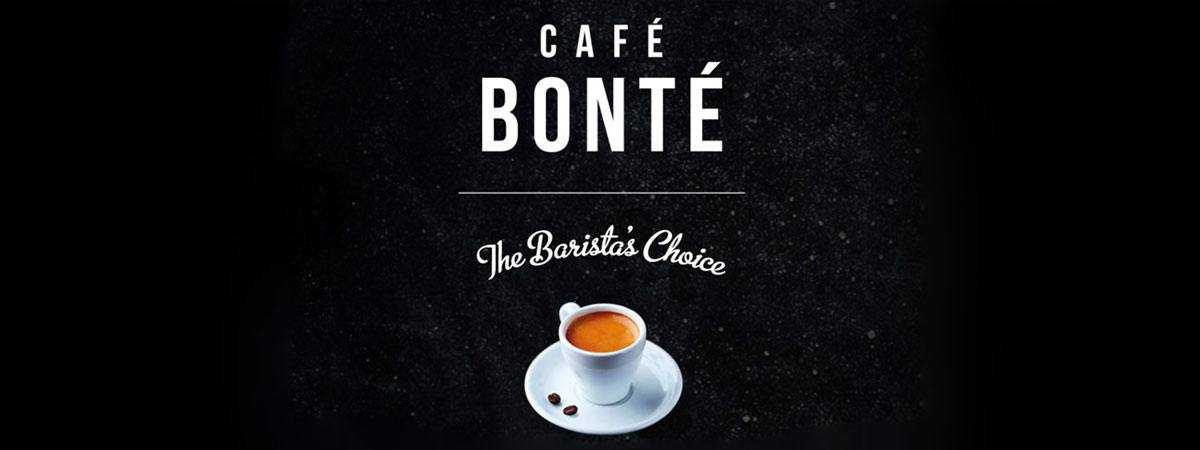 Café Bonté Re-launched At The Cambridge Culinary Competition!