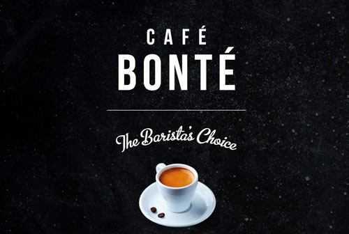 cafe bonte the baristas choice