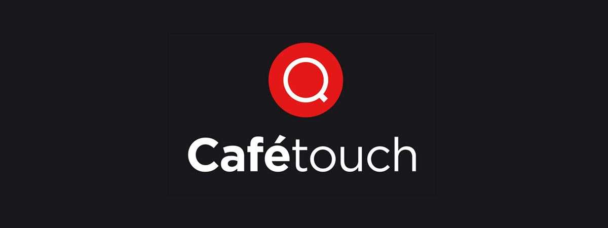 We Launch 1st Commercial Coffee Machine With Tablet Technology!