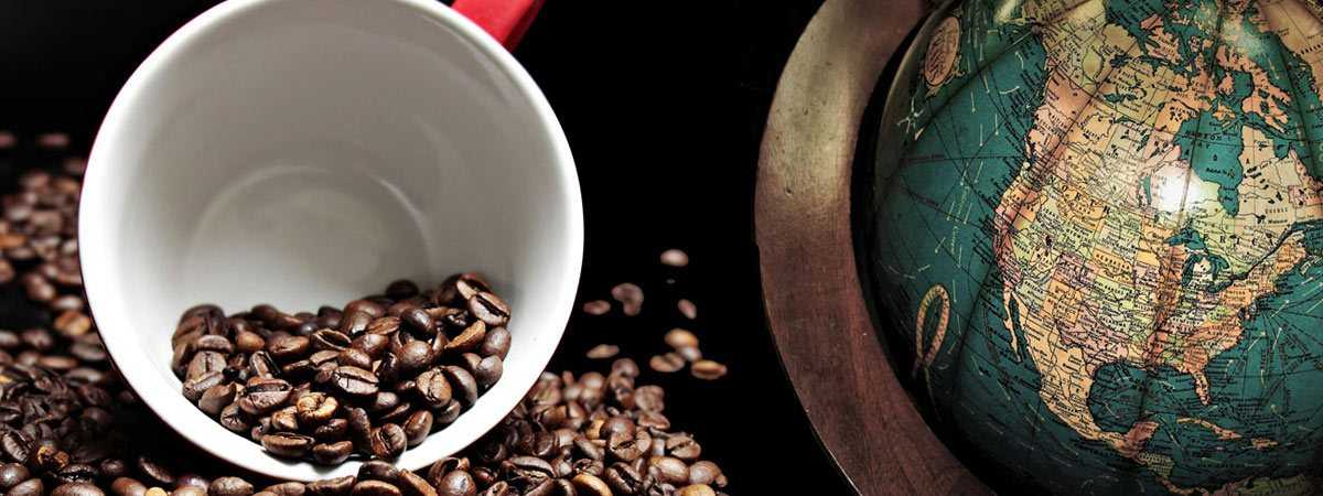 Examining Coffee Traditions Throughout the World