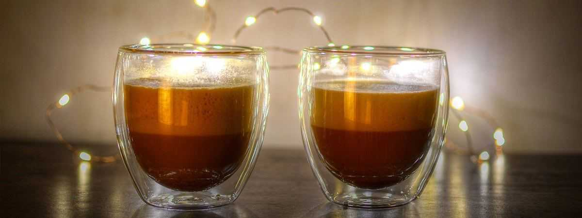 Coffee Cocktails to try this Christmas