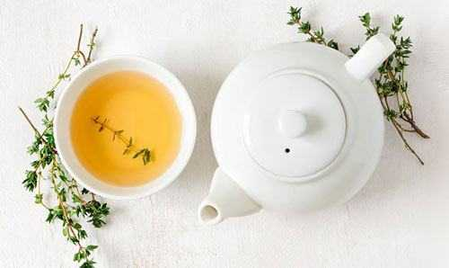 green tea commercial supplier
