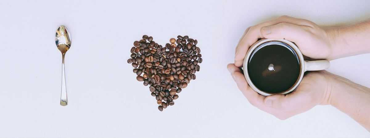 A Brief History of Our Coffee Love Story