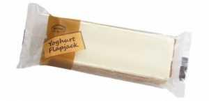 marybake yoghurt flapjack