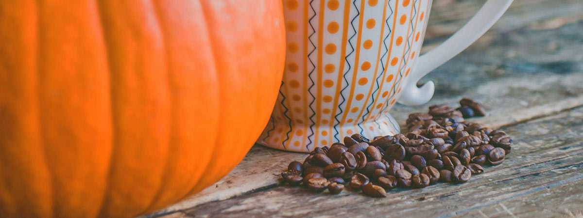 The History and Times of the Pumpkin Spice Latte