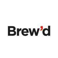 brewd nitro coffee logo