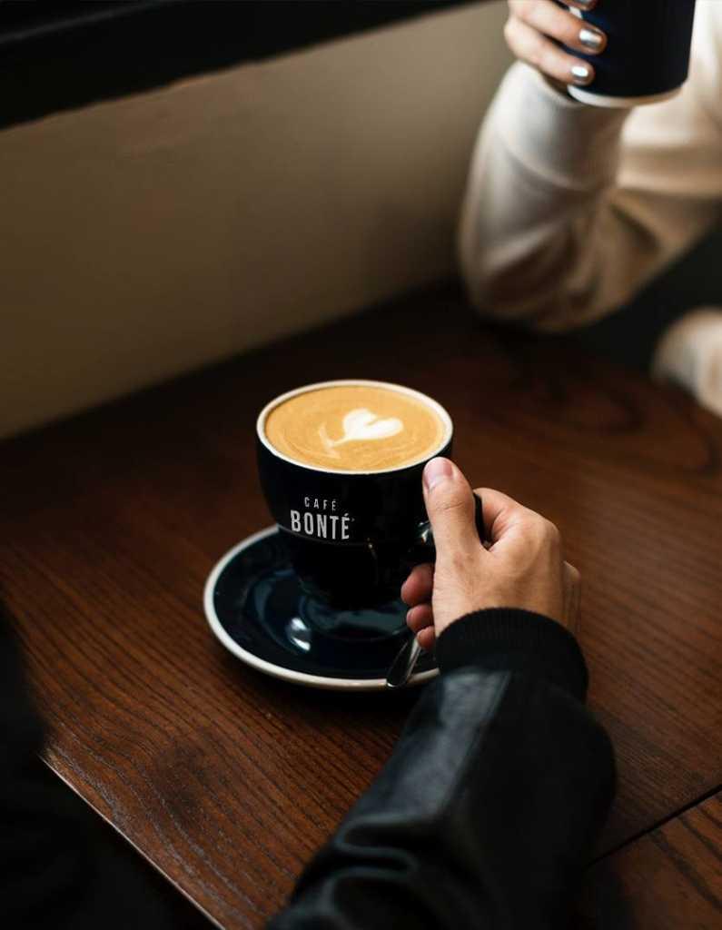 Café Bonte Coffee Range | Professional Coffee Suppliers