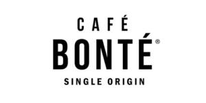 Cafe bonte single origin logo
