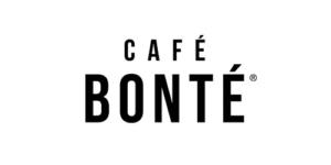 Cafe bonte logo