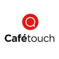 cafetouch commercial coffee machines logo