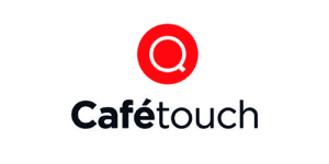 Cafetouch Coffee machines logo