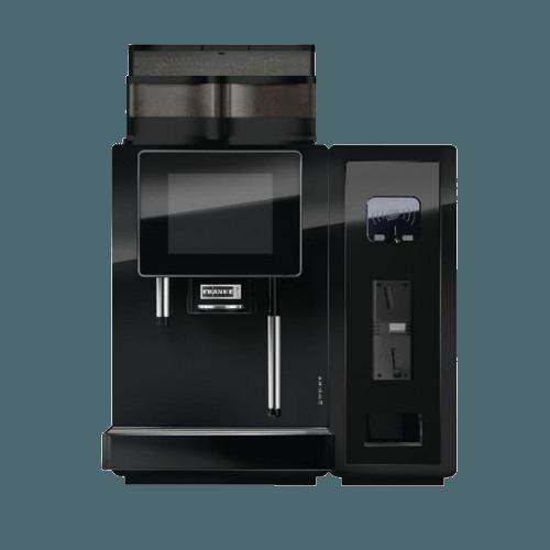 Frank a400 coffee machine