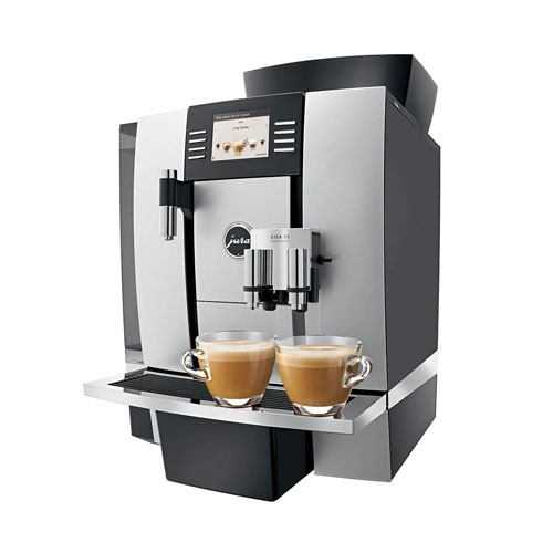 jura x3 professional coffee machine