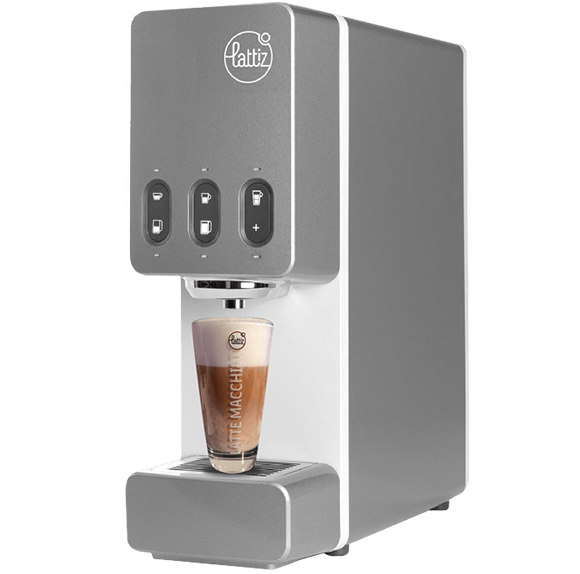 lattiz commercial milk machine