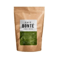 cafe bonte indonesia beans