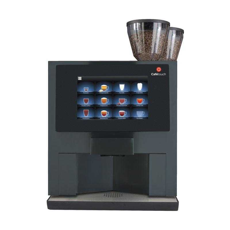 cafetouch 4600