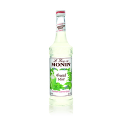 Monin Syrup – Frosted Mint