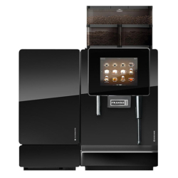 Franke A600 Bean to Cup Commercial Coffee Machine
