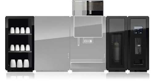 franke coffee fridge storage