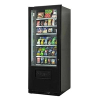 sinfonia vending machine