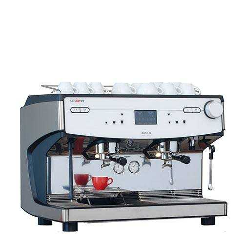 schearer coffee machines to buy