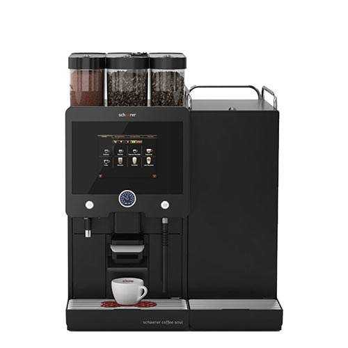 schaerer coffee soul machines