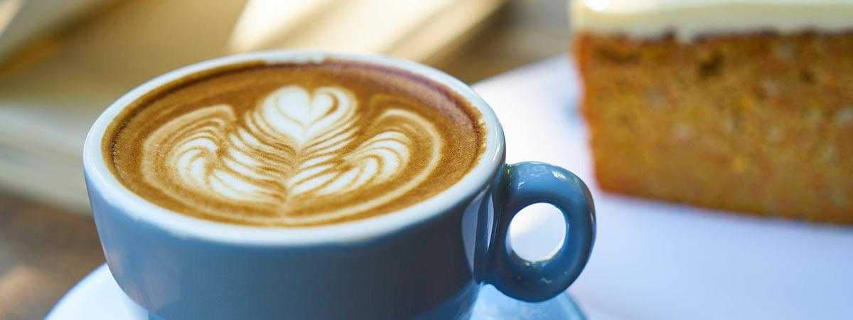 Making the Most of your Coffee Break