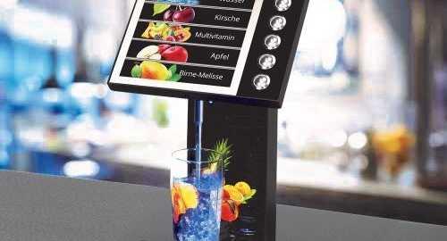 juicetouch juice machines