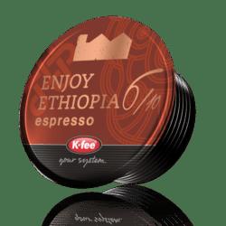 Ethiopia Single Origin Capsules