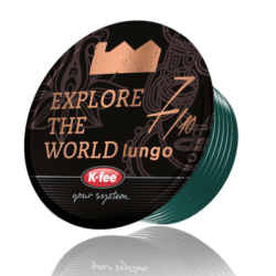 Explore The World Lungo Capsules