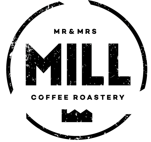 mr mrs mill logo