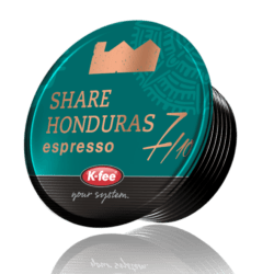 Honduras Single Origin Capsules