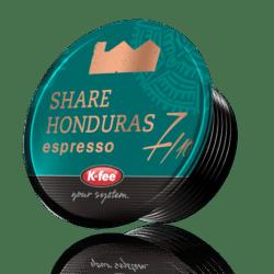 Honduras Single Origin Capsules