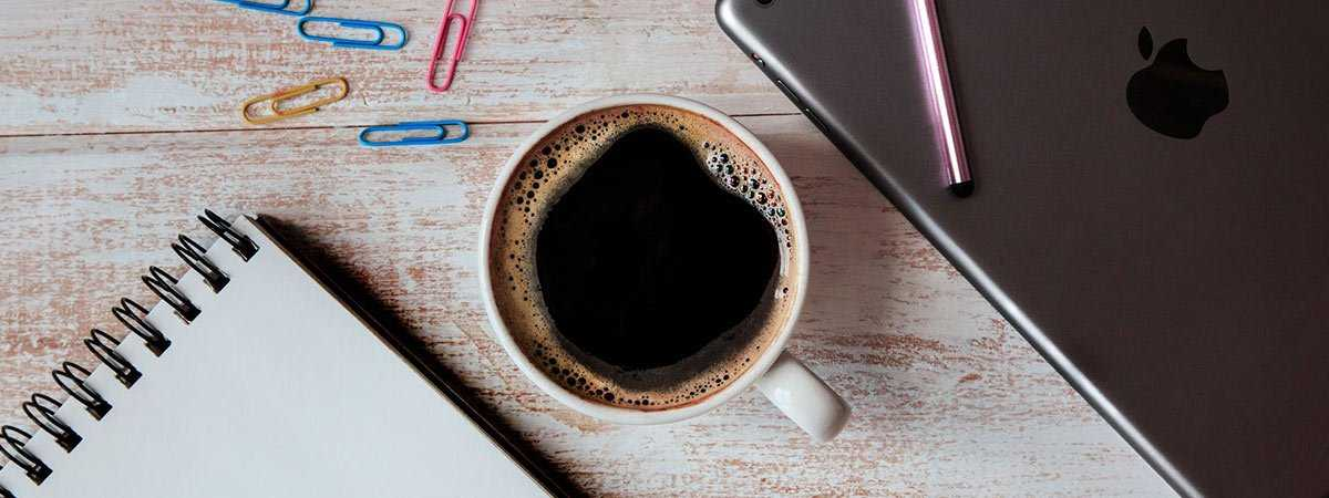 How Coffee Increases Your Happiness At Work