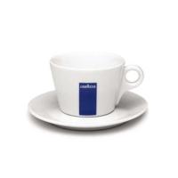 lavazza branded mug
