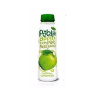 peela apple juice bottle