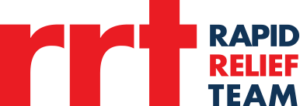 rapid relief team logo