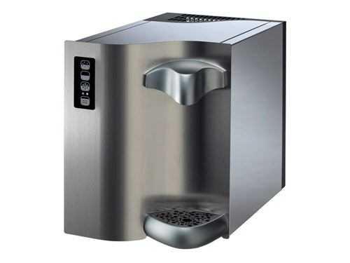 Wave water machine example