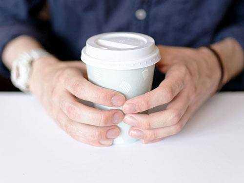 single use coffee cup alternatives