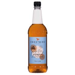 Sweetbird Sugar Free Caramel Syrup