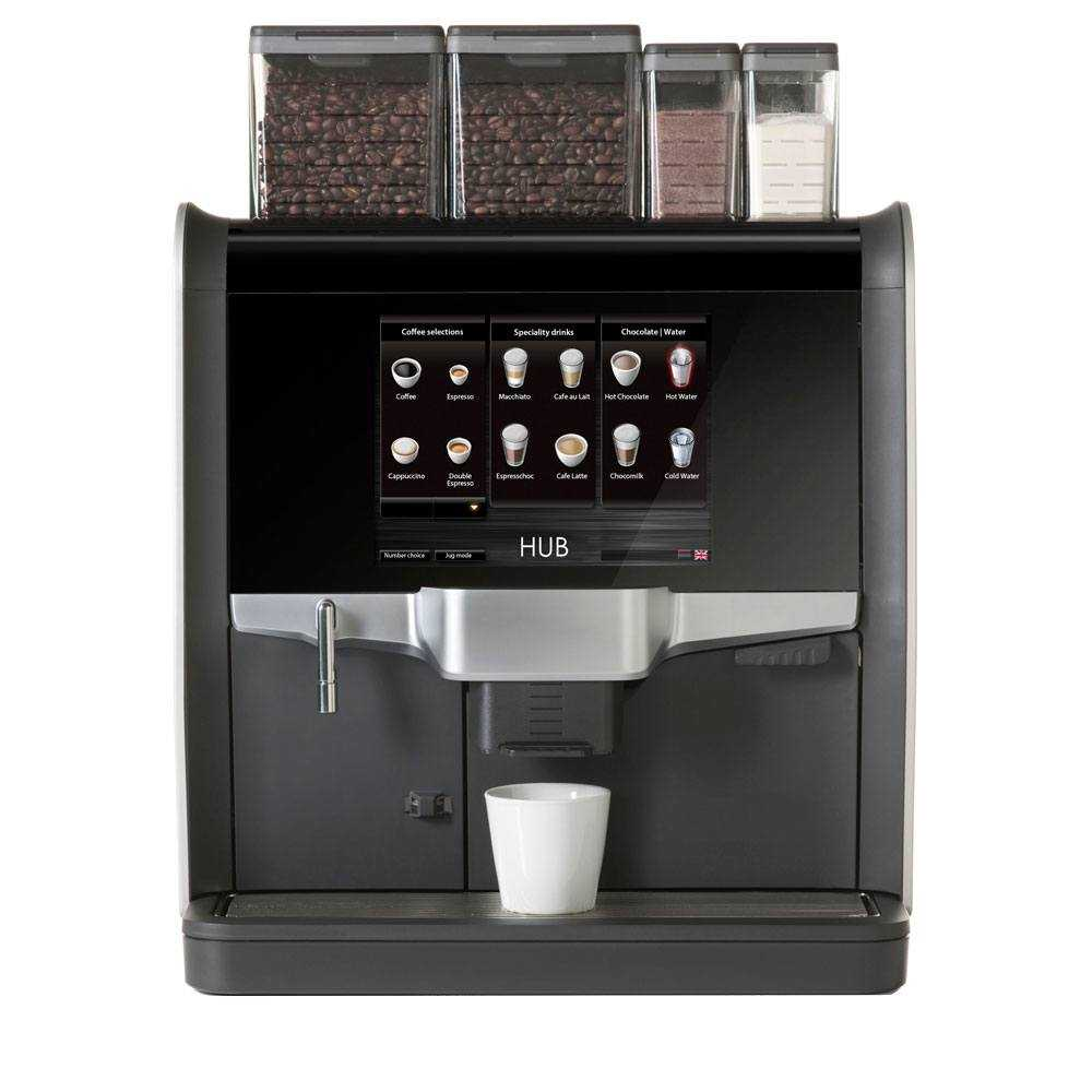 hub commercial coffee machines 202 hub202