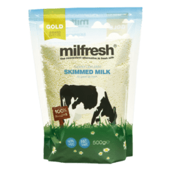 Milfresh Gold Granulated Skimmed Milk