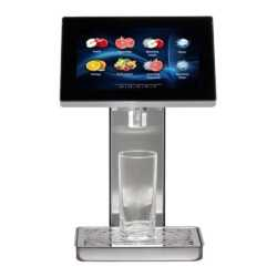 Juicetouch Undercounter Touchscreen