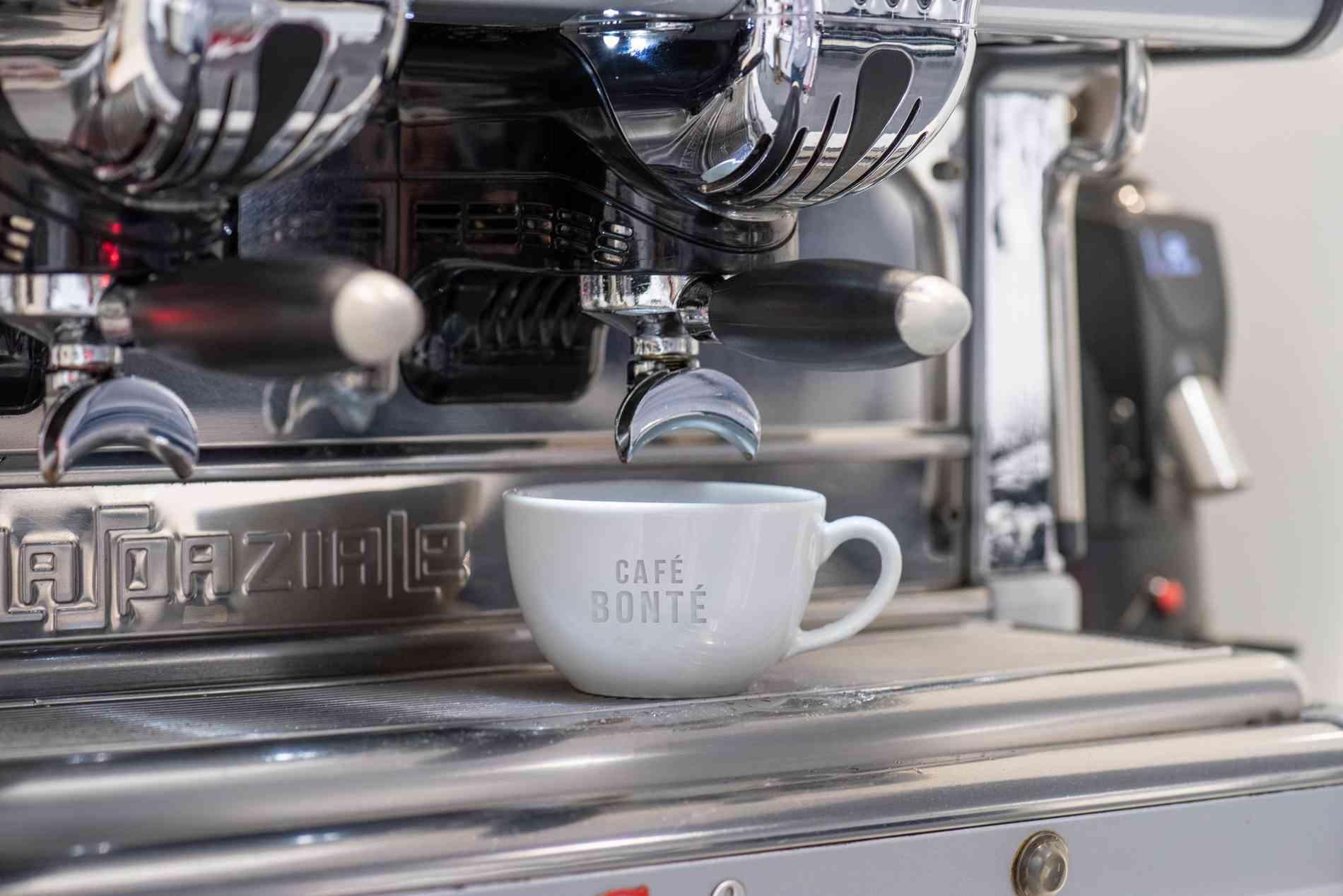 La_Spaziale_S2_2_Group_Coffee_Machine