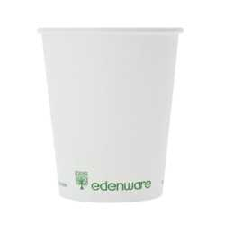 Case 12oz Biodegradable Paper Cups