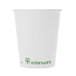 Case 12oz Biodegradable Paper Cups