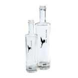 Branded Bottles